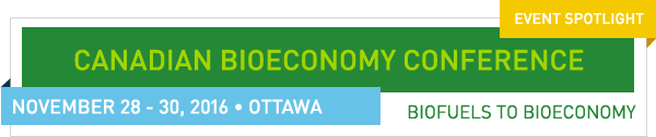RICanada National Biofuels to Bioeconomy Conference